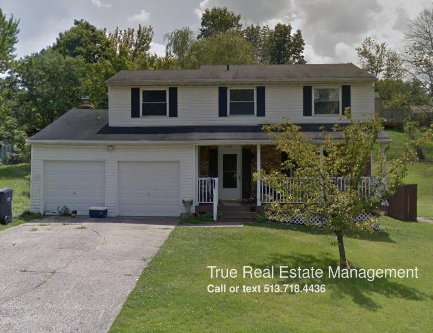 House for Rent in Erlanger