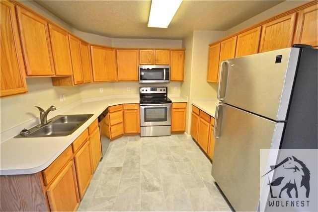 Apartment for Rent in Eagle Mountain