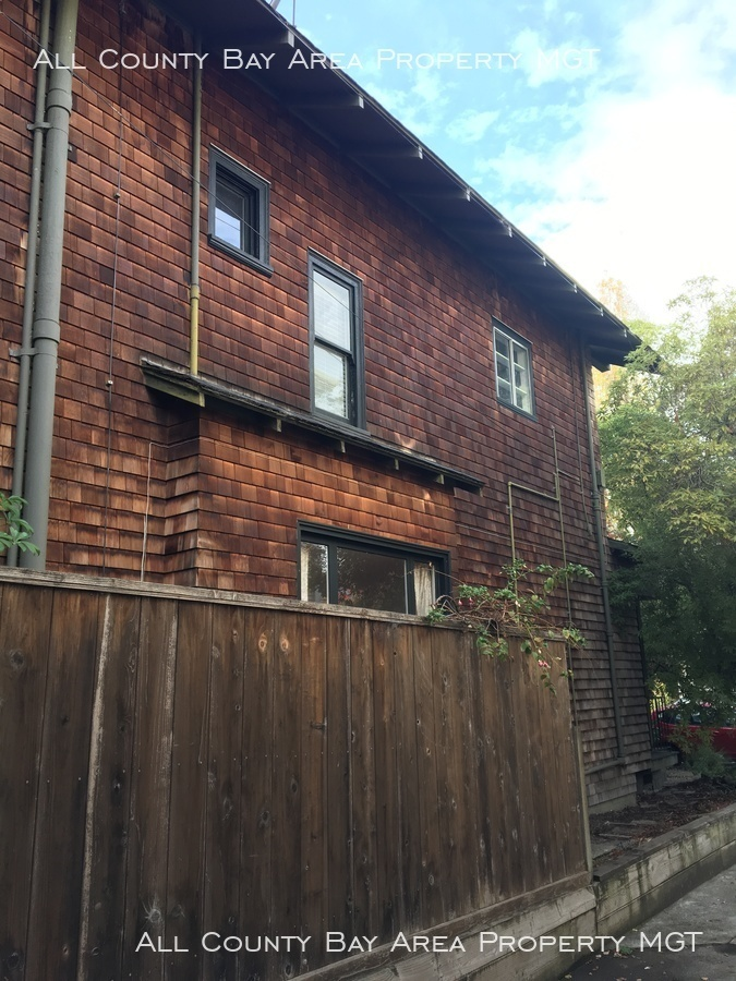 Apartment for Rent in Berkeley