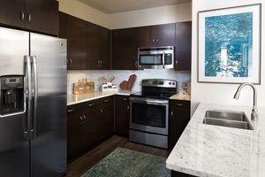 Addison model2 kitchen