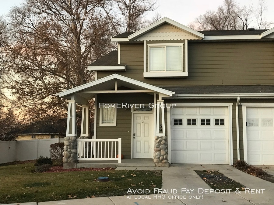House for Rent in North Salt Lake