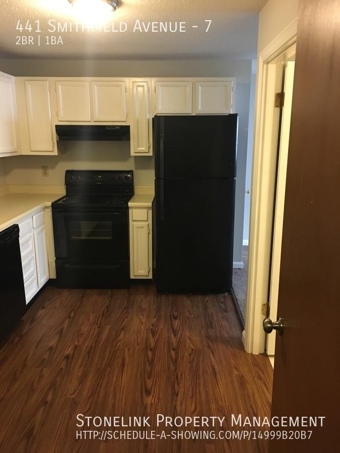 Condo for Rent in Pawtucket