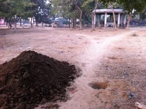 SVan compost