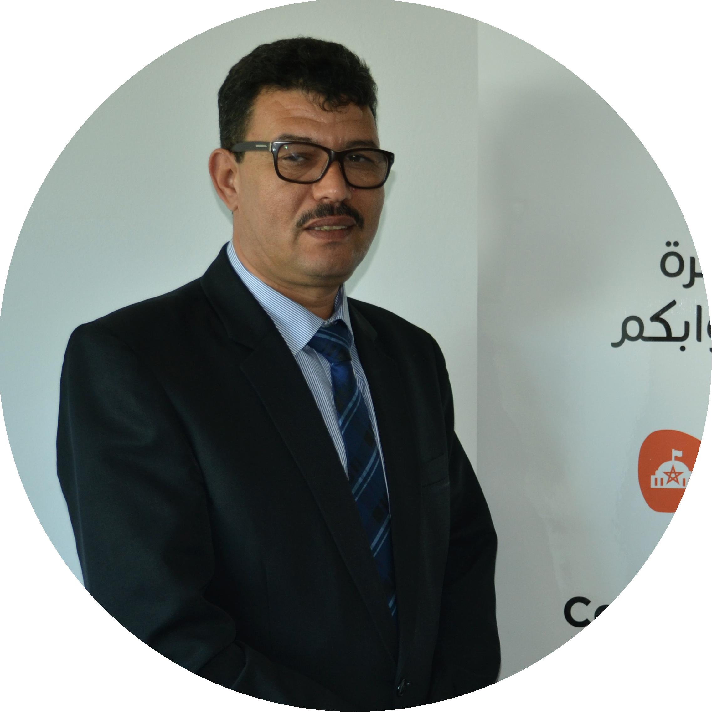 Elhoucine Azougagh