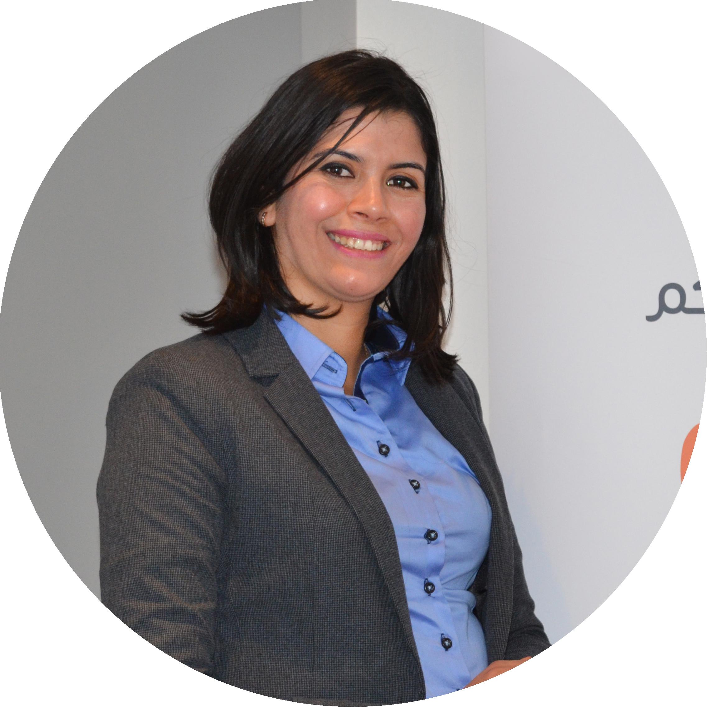 Fatima Ezzahra Bersat