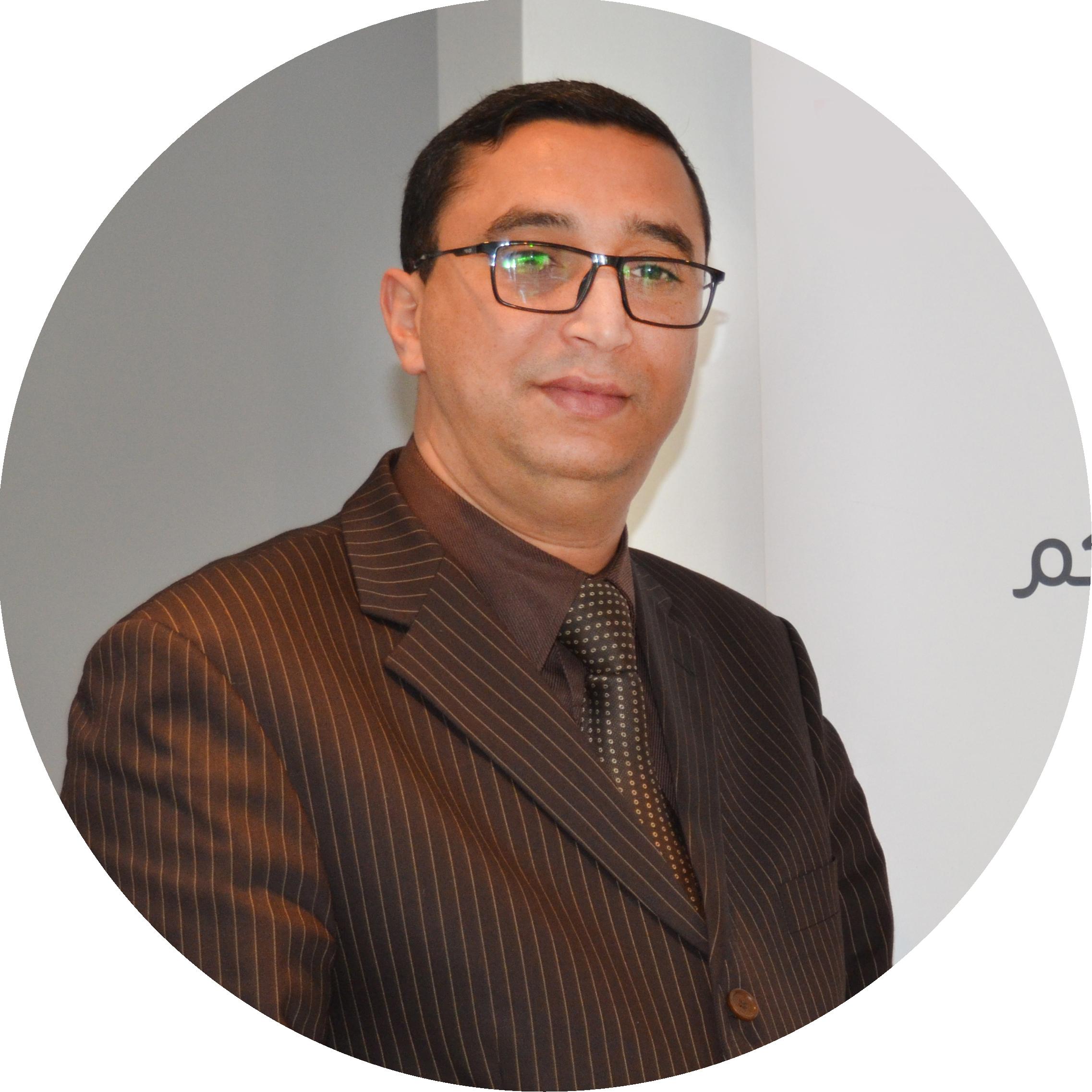 Jamal Krimi Benchekroun