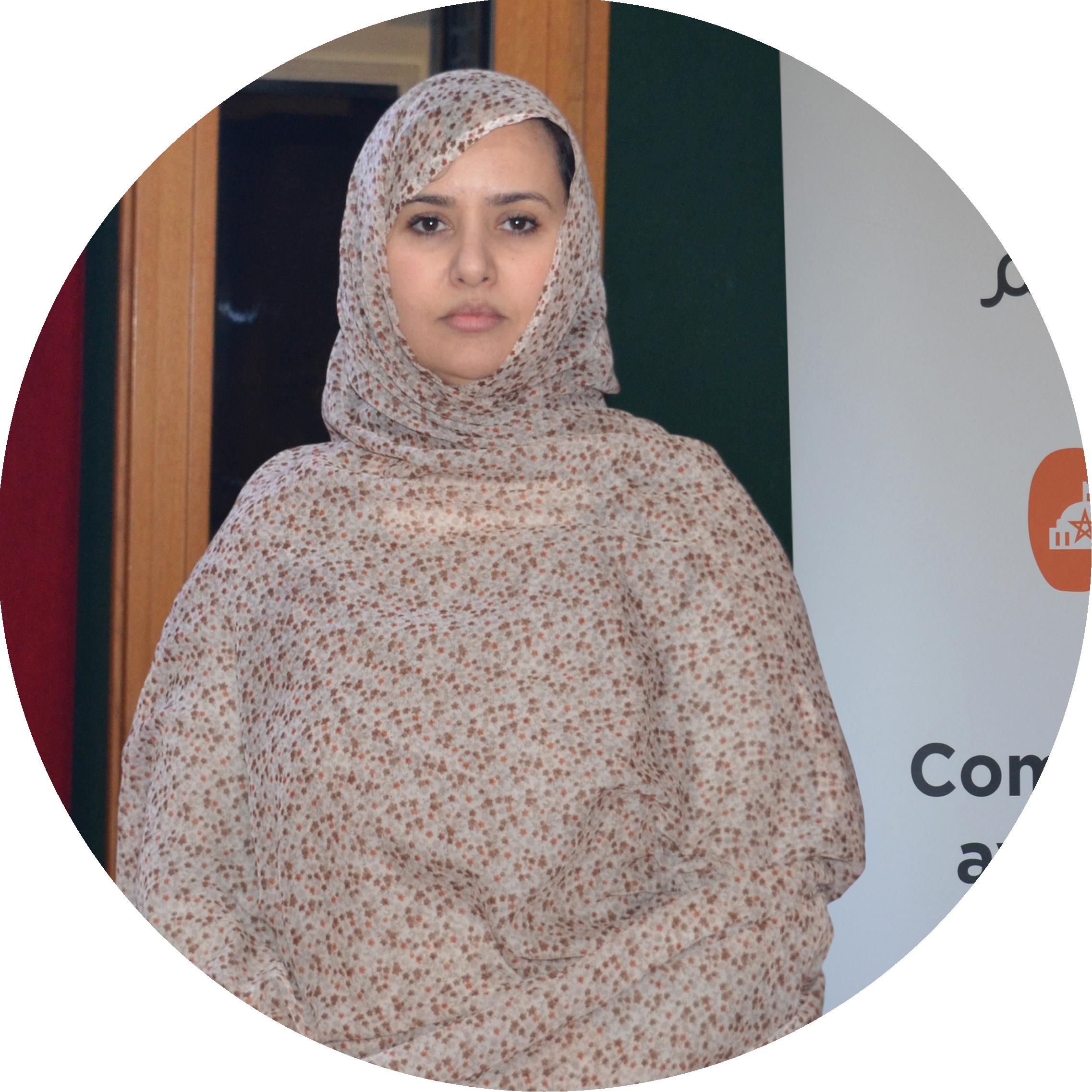 Aziza Cheggaf