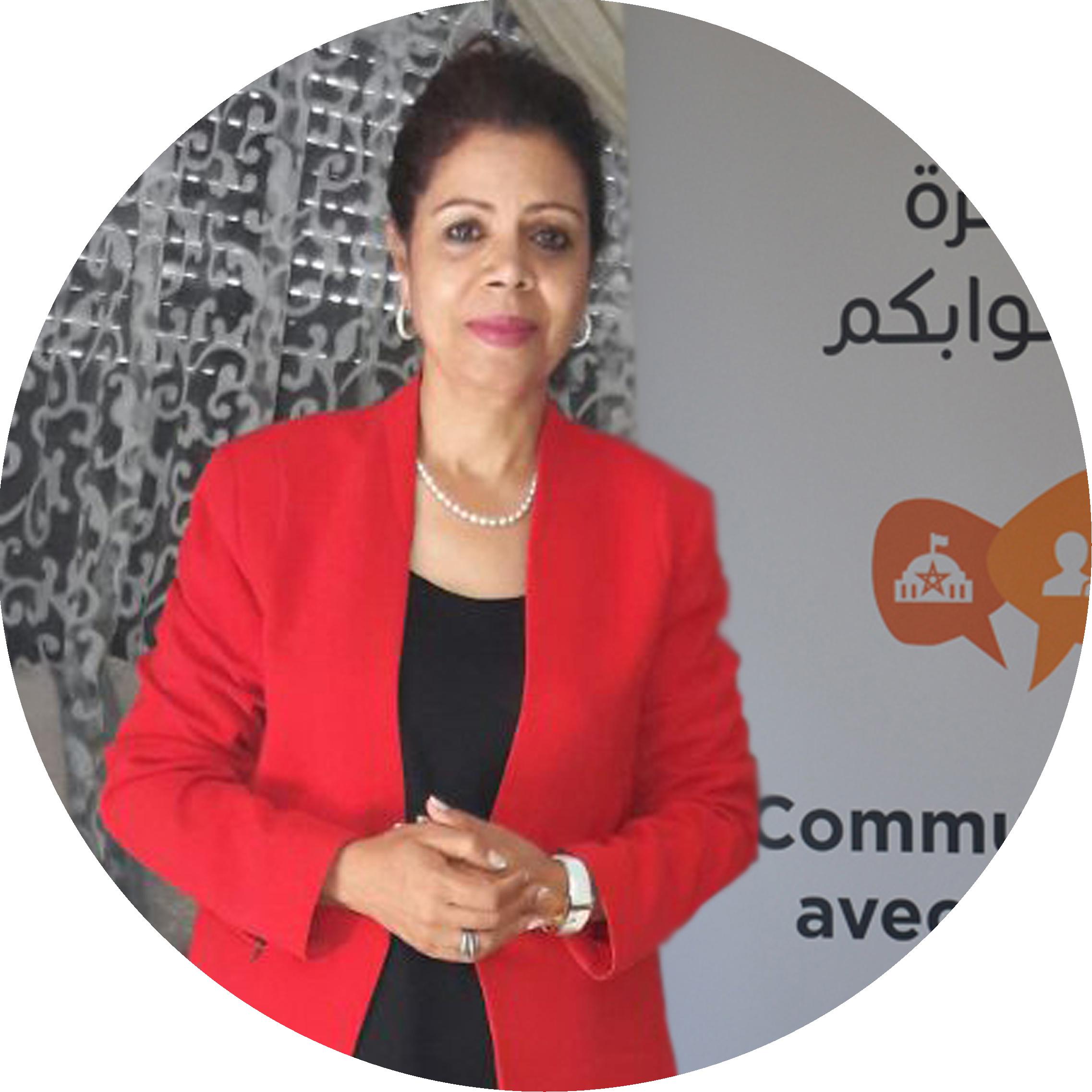 Touria Faraj