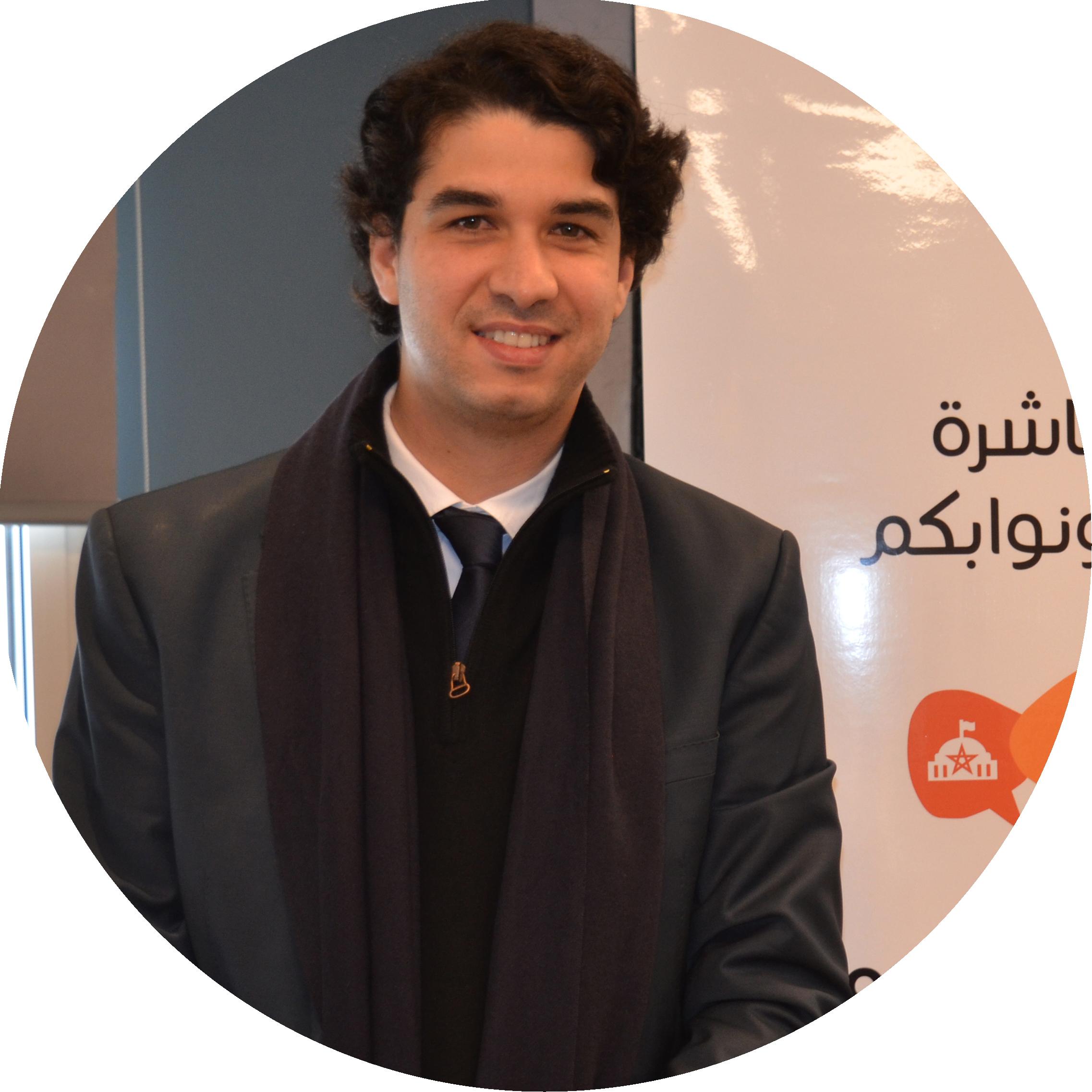Abdelmjid Fassi