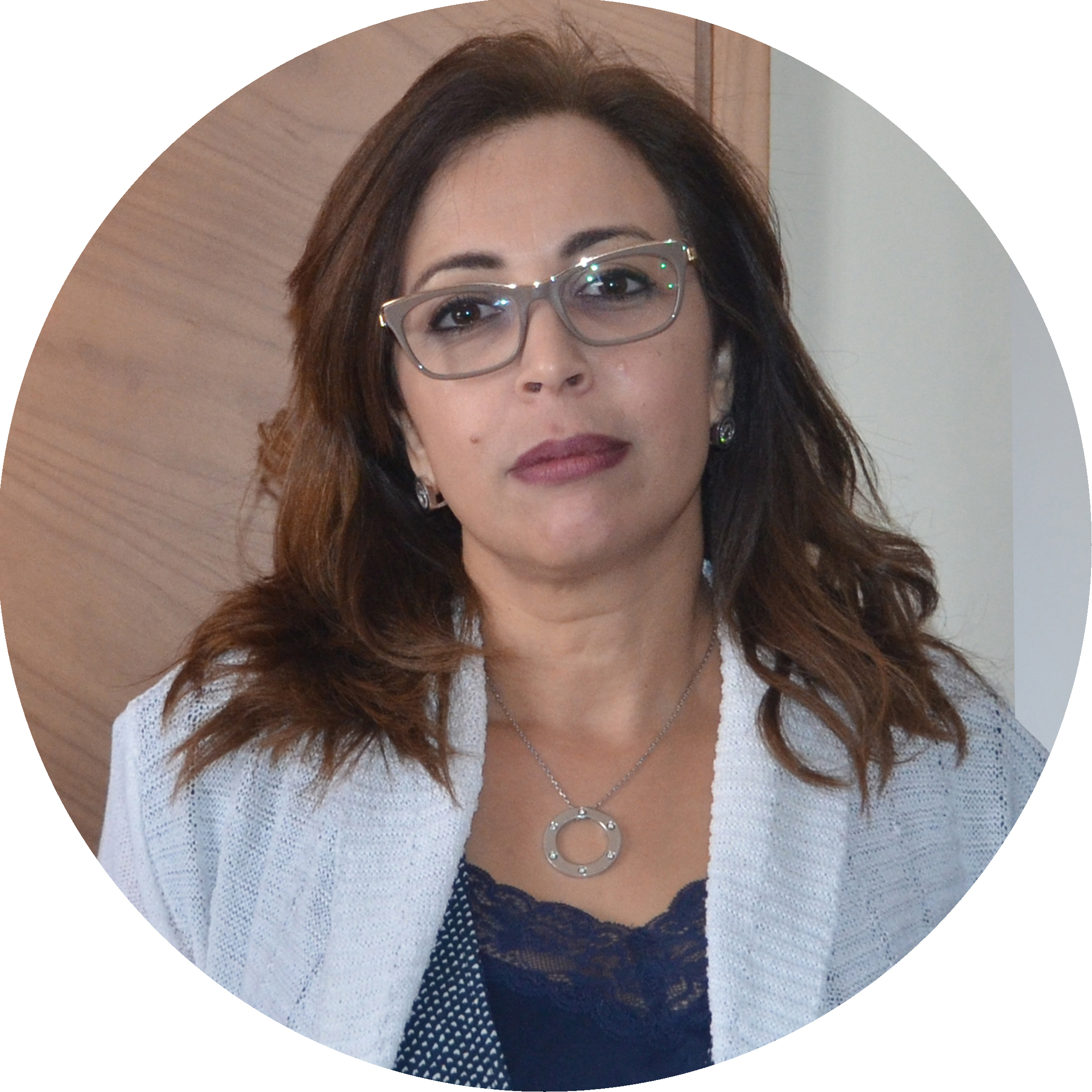 Asmaa Ghlalou