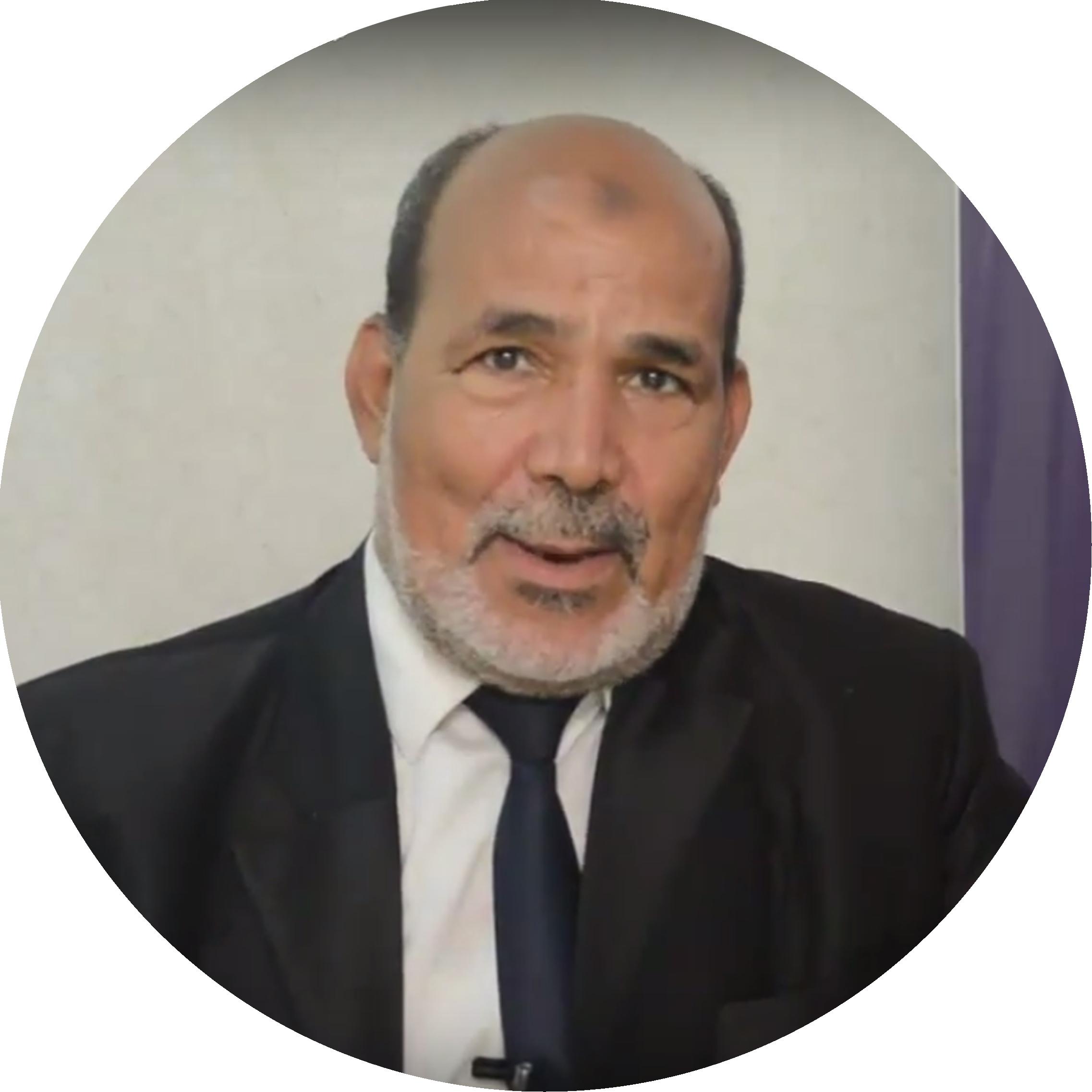 Lahcen Ouaari