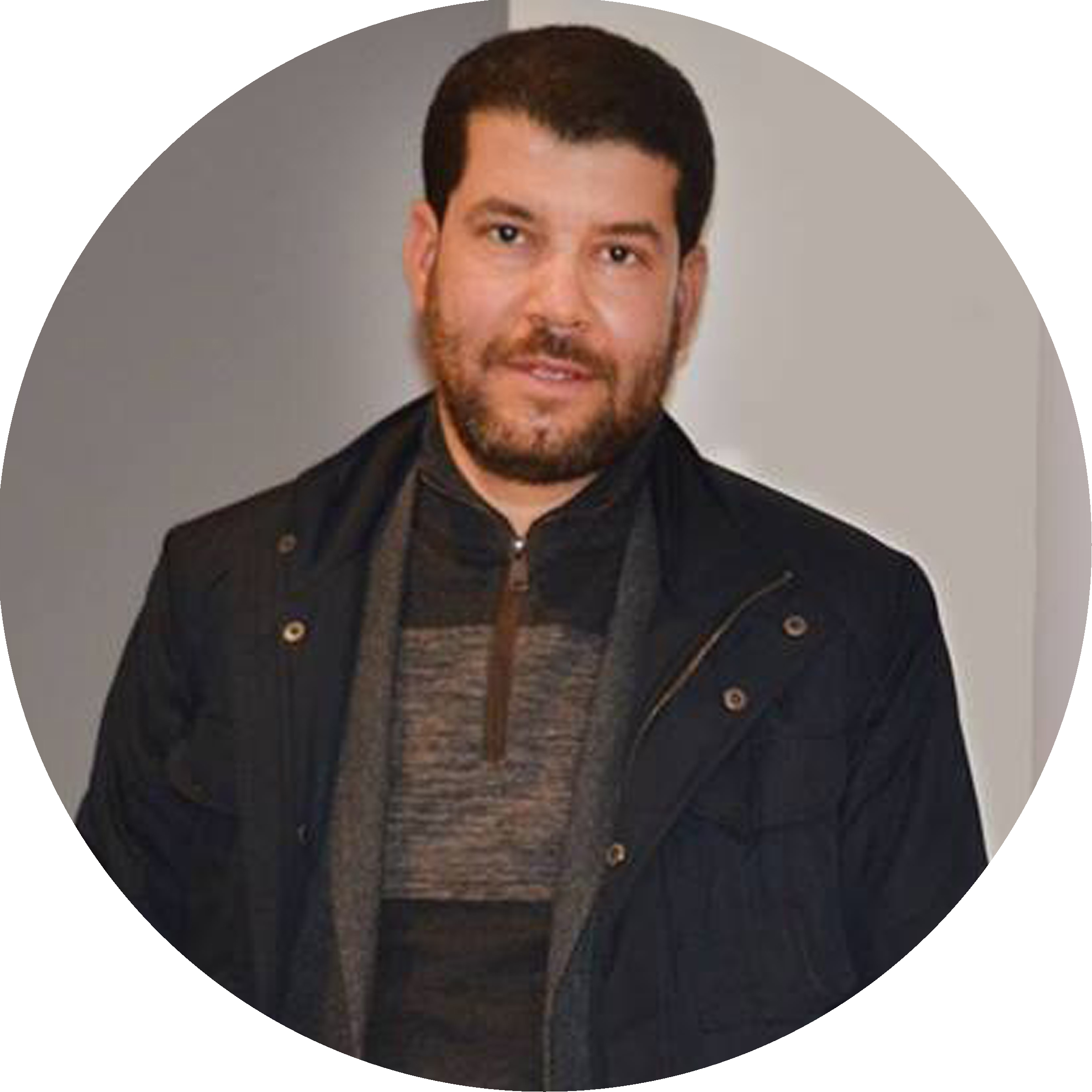 Farouk Tahiri