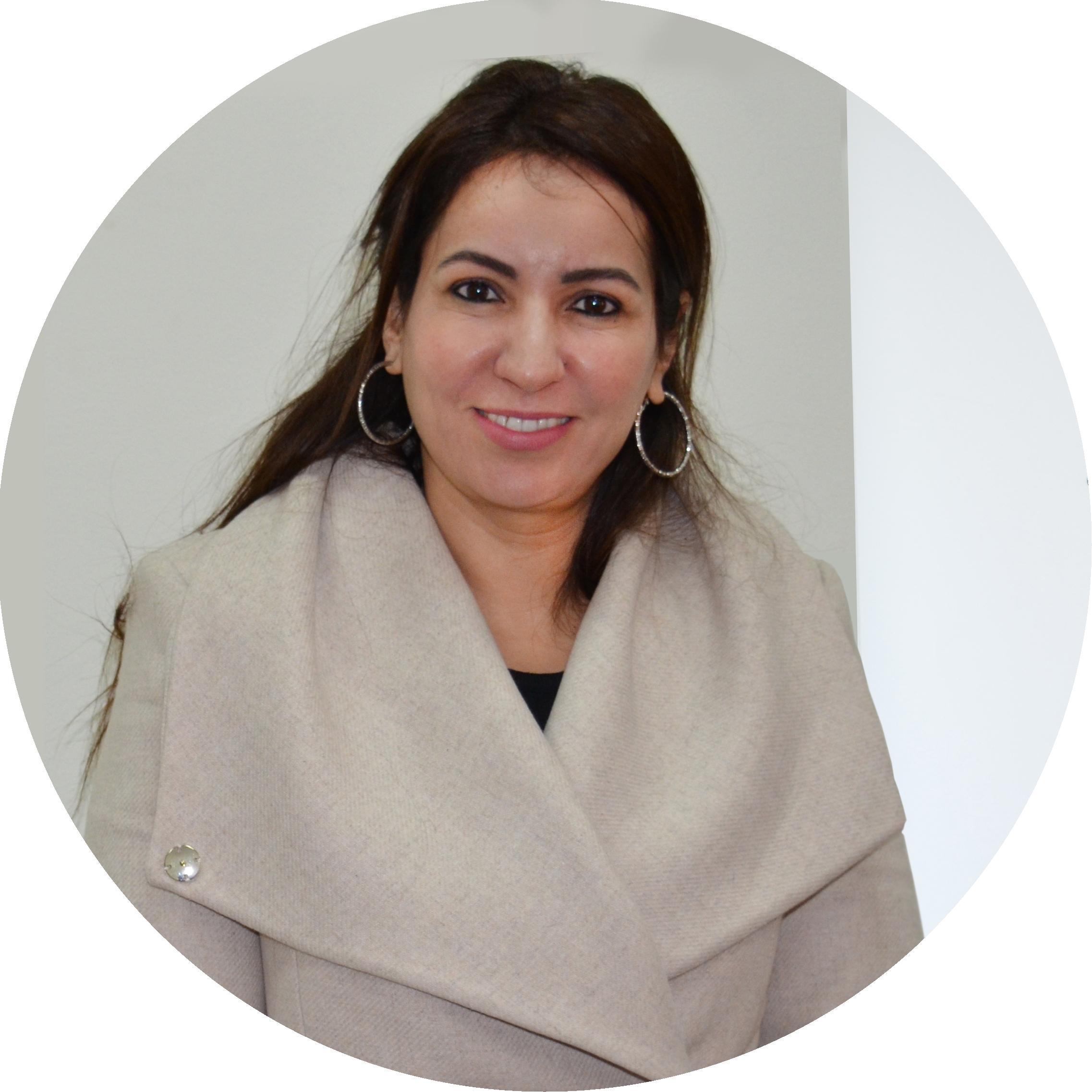 Souad Zaydi
