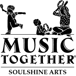 Soulshine Arts presents Music Together