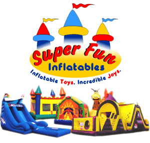 Super Fun Inflatables