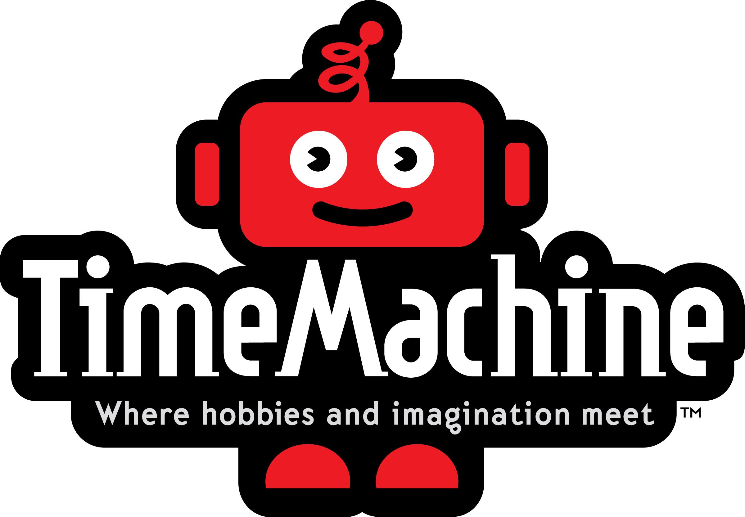 time machine manchester connecticut