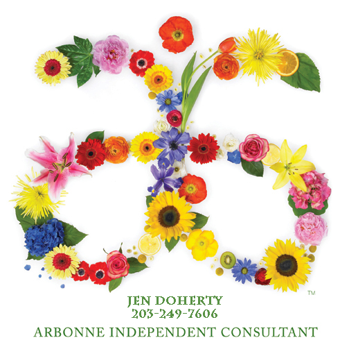 Arbonne International, Jen Doherty Independent Consultant