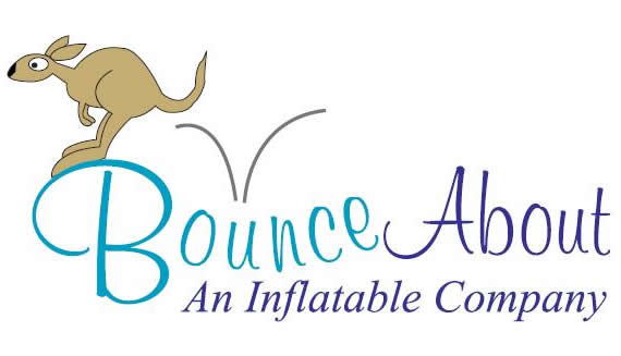 Bounce About - An Inflatable Company