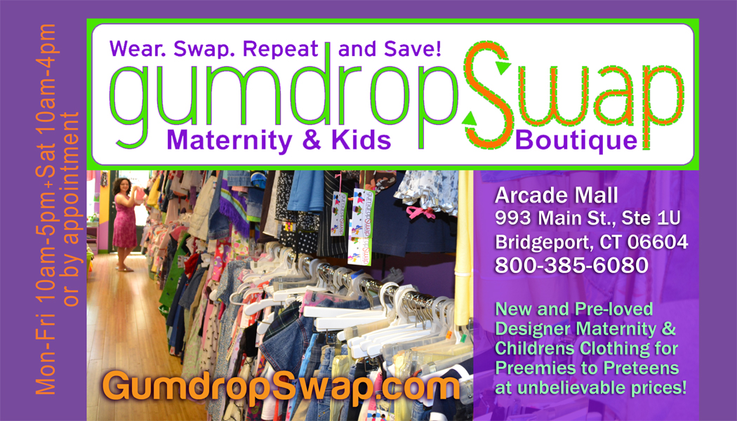Gumdrop Swap Kids and Maternity Boutique