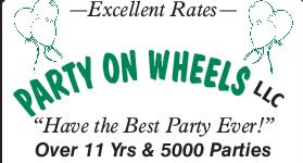 Party On Wheels  LLC