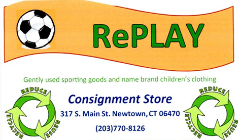 RePlay Sports and Clothing Consignment