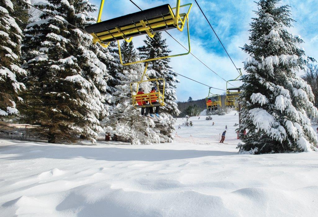 Ski Sundown The Best Places Activities And Fun For Kids
