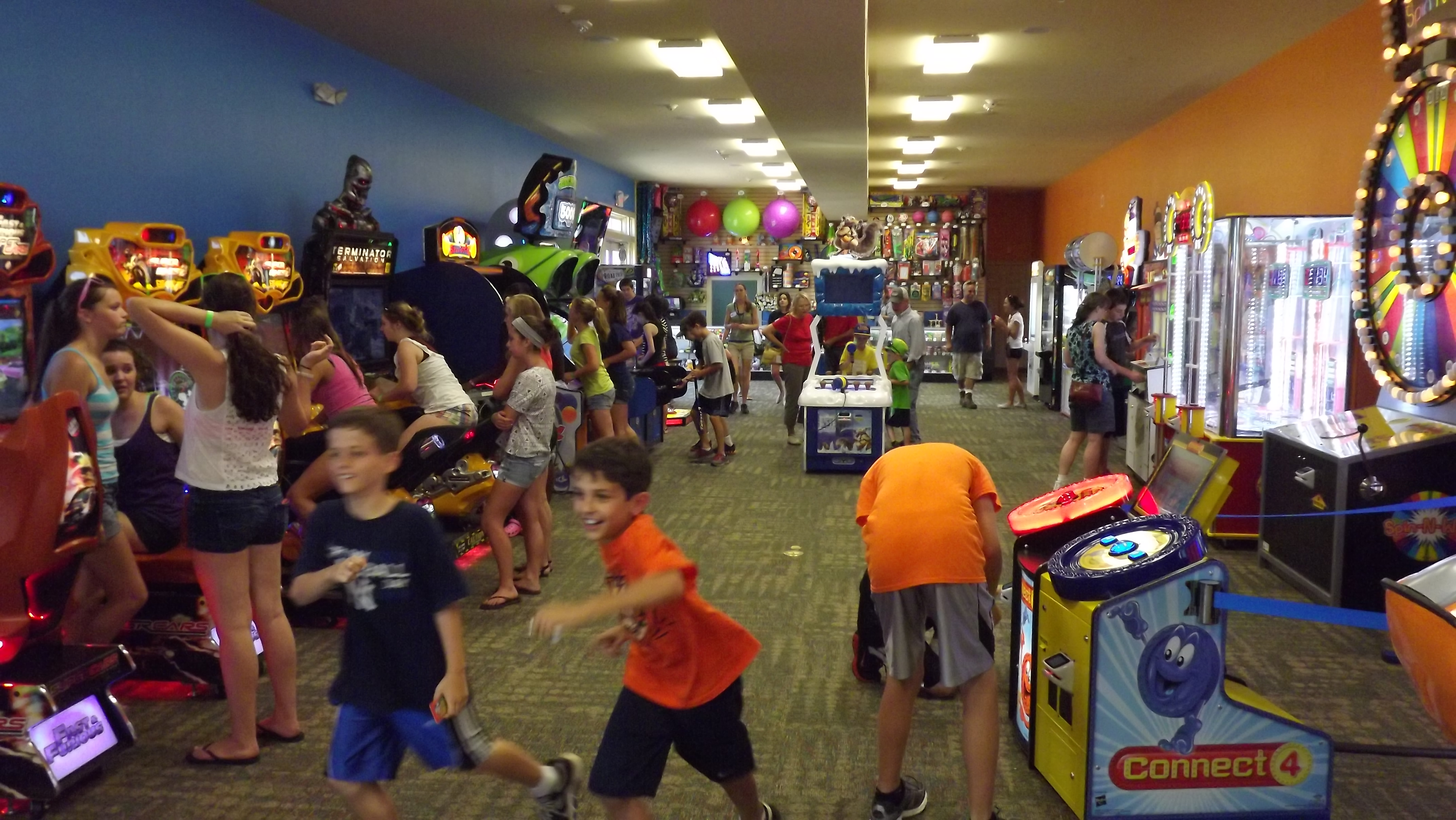 Sonnys Place The Best Places Activities And Fun For Kids