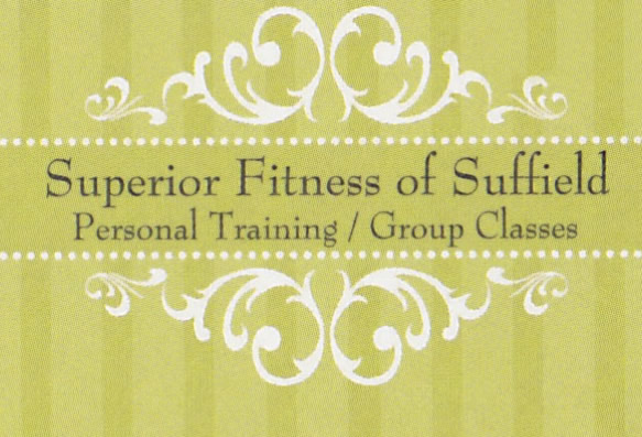 Superior Fitness of Suffield CT