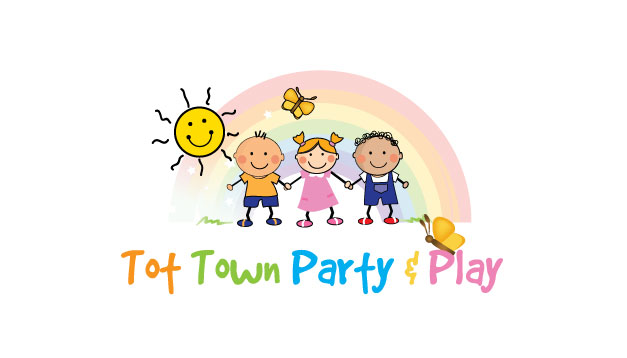 Tot Town Party and Play