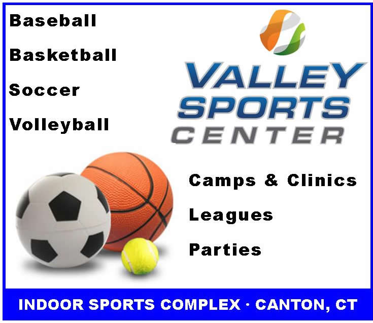 Valley Sports Center