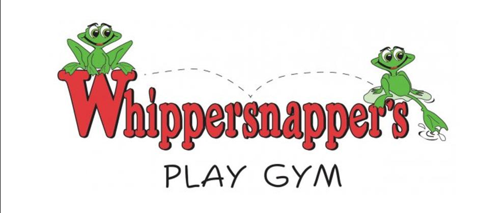 Whippersnapper's Play Gym