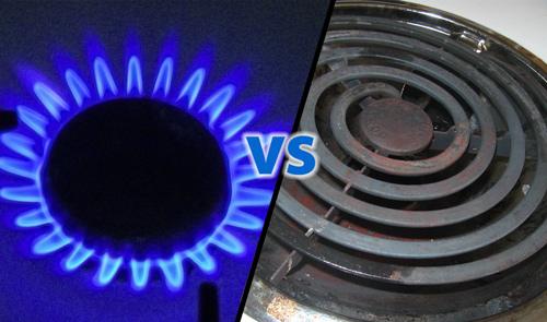 sustainability showdown gas vs electric stovetop by steven skoczen. Black Bedroom Furniture Sets. Home Design Ideas
