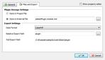 Skipper plugin editor for CakePHP