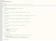 Skipper Doctrine2 annotations export result