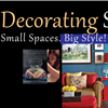 Decorating Small Spaces Branding.