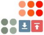 ZeneXa JQuery Rollout-Text Button
