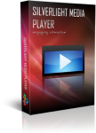 Silverlight Media Player - for DNN 4, 5, 6, and 7x
