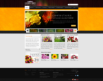 Elegant Business WebStun Skin -  W3C XHTML/CSS validated, 100% Tableless, Totally Div Based