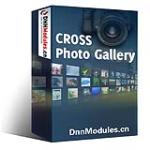 0011 Cross Photo Gallery 5.5 - Flickr & Picasa & Silverlight & Dnn 6.2 Journal