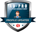 Active Directory Profile Updater v2