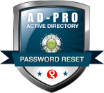AD-Pro Password Reset