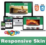Motive-SeaGreen Skin // Responsive Design // Mobile HTML5 // Bootstrap Typography // DNN 5/6/7