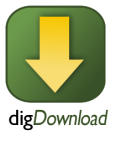 DigDownload 2 - Easily manage file downloads