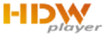 HDW PLAYER (video player & video gallery)