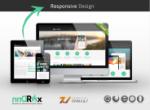 FLATNA \ Responsive \ Flat Design