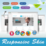 Challenge Skin // Responsive // Retina // Unlimited Colors // Bootstrap 3 // Site Template // DNN6/7