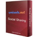 Unisols Social Sharing