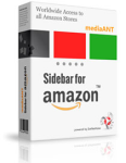 Sidebar For Amazon 2.2