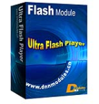 Ultra Flash Player 8.0 (23-in-1, image & video & audio &media, Html5 & Flash, pc & mobile)