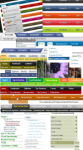 Navigation Suite(All in ONE)v1.04.72 & MEGA Menu system & 4 XHTML Skin Packs-W3C
